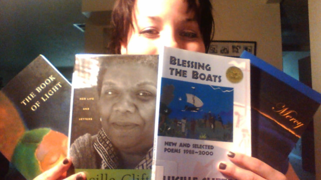 thelma lucille clifton biography essay Immediately download the lucille clifton summary, chapter-by-chapter analysis, book notes, essays, quotes, character descriptions, lesson plans, and more - everything.